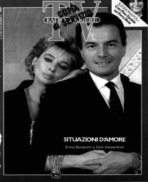 Anno 1985 Fascicolo n. 51