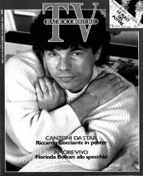 Anno 1985 Fascicolo n. 52