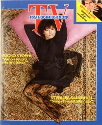 Anno 1986 Fascicolo n. 1