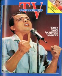 Anno 1986 Fascicolo n. 8