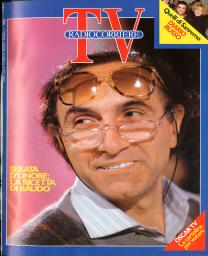Anno 1986 Fascicolo n. 17