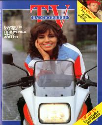 Anno 1986 Fascicolo n. 19