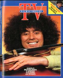 Anno 1986 Fascicolo n. 21