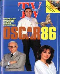 Anno 1986 Fascicolo n. 22