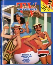 Anno 1986 Fascicolo n. 23