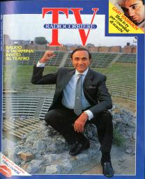Anno 1986 Fascicolo n. 31