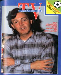 Anno 1986 Fascicolo n. 35