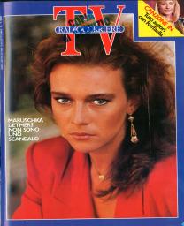 Anno 1986 Fascicolo n. 37