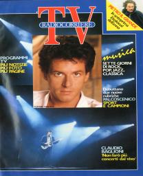 Anno 1986 Fascicolo n. 40