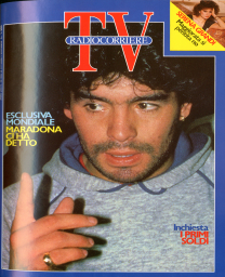 Anno 1986 Fascicolo n. 43