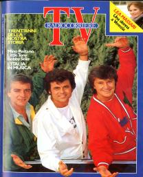 Anno 1986 Fascicolo n. 45