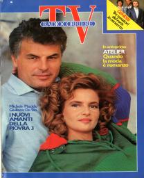 Anno 1986 Fascicolo n. 47