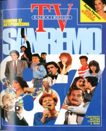 Anno 1986 Fascicolo n. 50