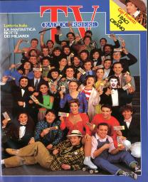 Anno 1987 Fascicolo n. 1
