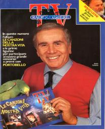 Anno 1987 Fascicolo n. 8