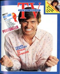 Anno 1987 Fascicolo n. 12