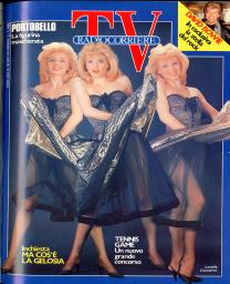 Anno 1987 Fascicolo n. 18