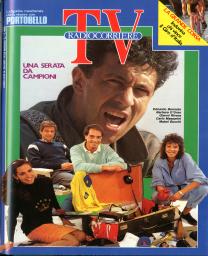 Anno 1987 Fascicolo n. 20