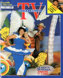 Anno 1987 Fascicolo n. 21