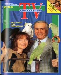 Anno 1987 Fascicolo n. 23