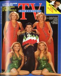 Anno 1987 Fascicolo n. 29