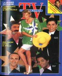 Anno 1987 Fascicolo n. 30