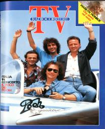 Anno 1987 Fascicolo n. 31