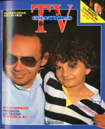 Anno 1987 Fascicolo n. 32