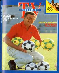 Anno 1987 Fascicolo n. 33