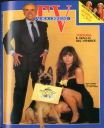 Anno 1987 Fascicolo n. 40