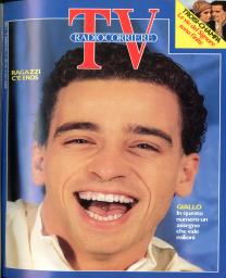 Anno 1987 Fascicolo n. 44
