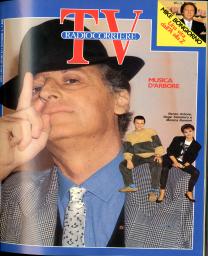Anno 1987 Fascicolo n. 45
