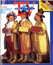 Anno 1988 Fascicolo n. 1