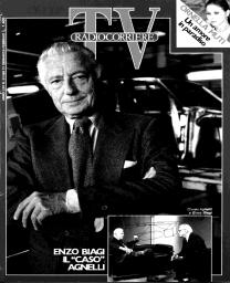 Anno 1988 Fascicolo n. 5