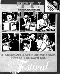 Anno 1988 Fascicolo n. 8