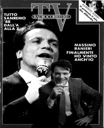 Anno 1988 Fascicolo n. 10