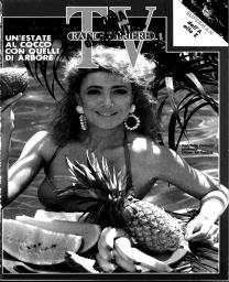 Anno 1988 Fascicolo n. 27