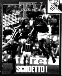 Anno 1988 Fascicolo n. 32
