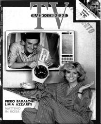 Anno 1988 Fascicolo n. 38
