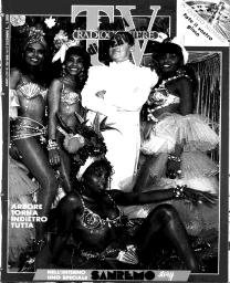 Anno 1988 Fascicolo n. 50