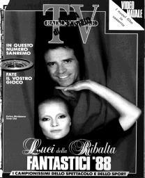Anno 1988 Fascicolo n. 51