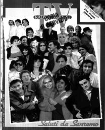 Anno 1989 Fascicolo n. 7