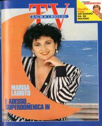 Anno 1989 Fascicolo n. 21