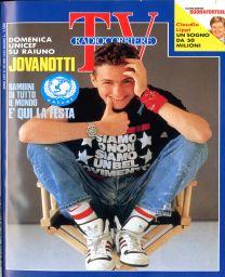 Anno 1989 Fascicolo n. 25