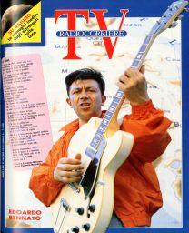 Anno 1989 Fascicolo n. 29