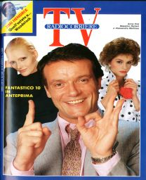Anno 1989 Fascicolo n. 33