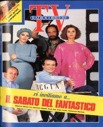 Anno 1989 Fascicolo n. 40