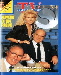 Anno 1989 Fascicolo n. 43