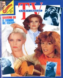 Anno 1990 Fascicolo n. 4