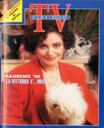 Anno 1990 Fascicolo n. 7